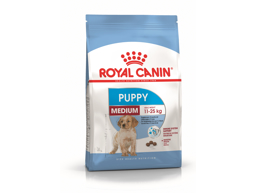 ROYAL CANIN MEDIUM PUPPY HUNDFODER