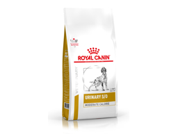 ROYAL CANIN VETERINARY DIET CANINE URINARY S/O MODERATE CALORIE HUNDEFODER