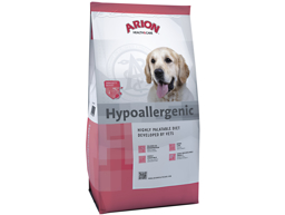 ARION HEALTH & CARE HYPOALLERGENIC KOIRANRUOKA