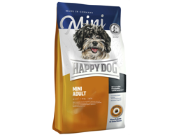 HAPPY DOG MINI ADULT HUNDEFÔR