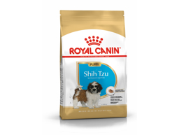 ROYAL CANIN SHIH TZU JUNIOR KOIRANRUOKA