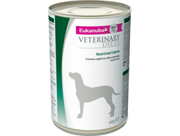 EUKANUBA VETERINARY DIETS RESTRICTED CALORIE HUNDEFODER