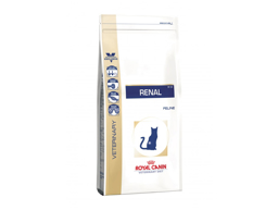 ROYAL CANIN VETERINARY DIET FELINE RENAL KATTEMAD