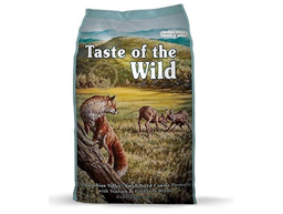 TASTE OF THE WILD APPALACHIAN VALLEY HUNDEFODER