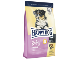 HAPPY DOG BABY ORIGINAL HUNDFODER