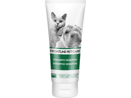 FRONTLINE PET CARE SHAMPOO
