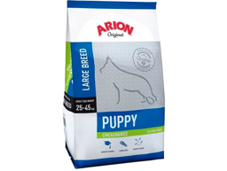 ARION PUPPY LARGE HUNDEFODER