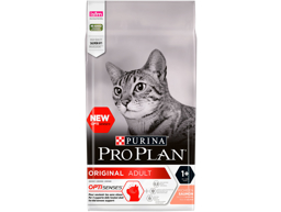 PURINA PRO PLAN OPTISENSES ORIGINAL ADULT KATTMAT