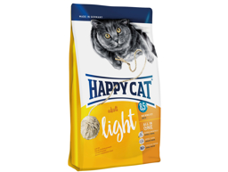 HAPPY CAT LIGHT KATTMAT