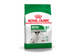 ROYAL CANIN MINI ADULT 8+ HUNDFODER