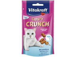 VITAKRAFT CRISPY CRUNCH KISSAHERKKU