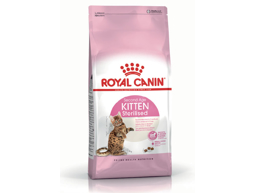 ROYAL CANIN KITTEN STERILISED KATTEMAT