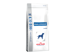 ROYAL CANIN VETERINARY DIET CANINE ANALLERGENIC HUNDFODER
