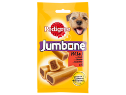 PEDIGREE JUMBONE MINI HUNDEGODBID