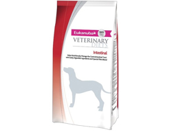 EUKANUBA VETERINARY DIETS INTESTINAL KOIRANRUOKA