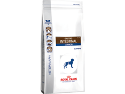 ROYAL CANIN VETERINARY DIET CANINE GASTRO INTESTINAL JUNIOR HUNDEFODER