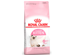 ROYAL CANIN KITTEN KATTEMAD