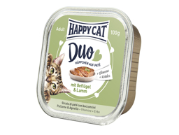 HAPPY CAT DUO KISSANRUOKA