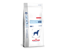 ROYAL CANIN VETERINARY DIET CANINE MOBILITY C2P+ KOIRANRUOKA