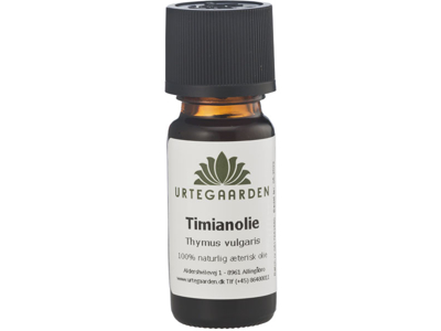 Timianolie