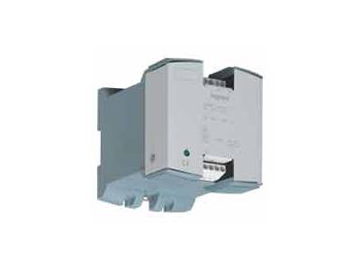 Stabiliserede strømforsyninger