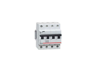 Brydning 6KA type LR