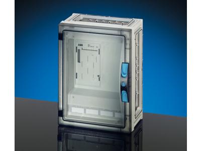 ENYSTAR Box 2 u/sider, t/1xeHz-måler