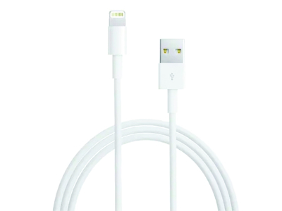 Apple Lighting Cable 2 meter