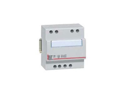 Lexic Din-skinne strømforsyninger