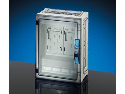 ENYSTAR Box 2 u/sider, t/2xeHz-måler