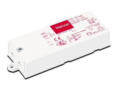 LED-drivere Helvar