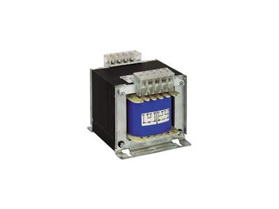 Sekundær spænding 115-230V AC