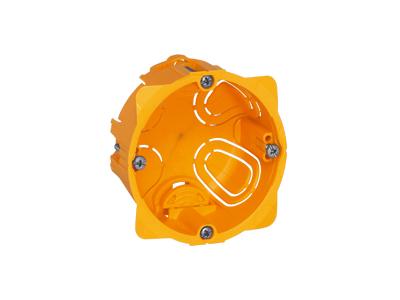 Batibox forfradåse 2modul (D=40mm) Ø67