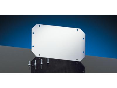 ENYSTAR Montageplade t/box 1, 2 og 3