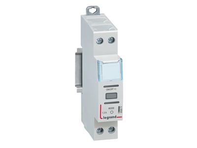 Legrand DIN-Skinne lysdæmper for LED