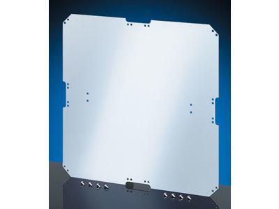 Montageplade t/Mi 8, 565x565x4