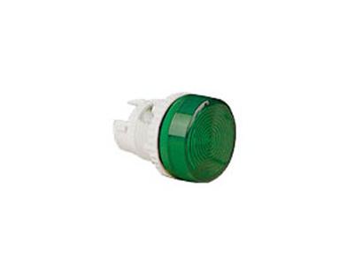 Indikatorlamper og kontaktblokke/lyskilder