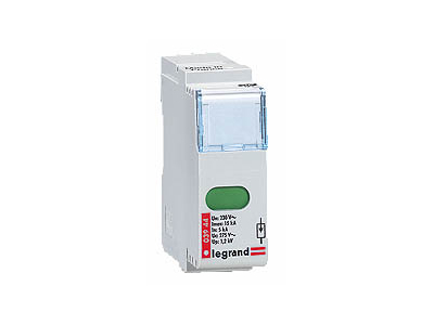 Ekstra modul til transientbeskyttelse 40