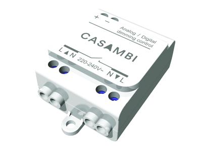 Casambi Bluetooth ASD Dali Unit