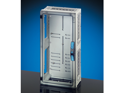 ENYSTAR Box 3 u/sider, t/2xKWH-måler