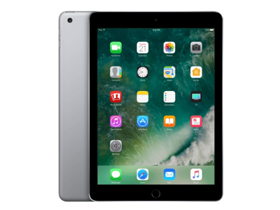 Apple Ipad WI-FI 32Gb Spacegray
