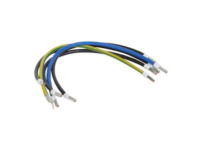 Ledn.kit (5) for kabling af transient