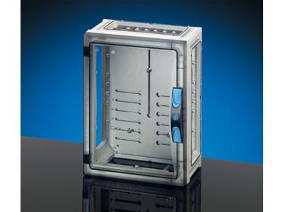 ENYSTAR Box 2 u/sider, t/1xKWH-måler