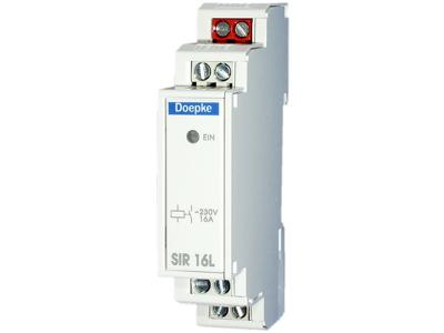 Belysningsautomatik - SI